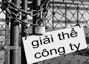 Giai The Doanh Nghiep Trong Truong Hop Mat Giay Chung Nhan Dang Ky Kinh Doanh