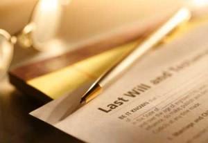 Hợp đồng tặng cho bất động sản và chia thừa kế theo pháp luật