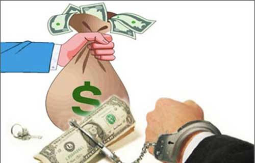 Không trả tiền trả góp liệu có bị đi tù?