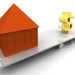 Xử lý tài sản bảo đảm trong trường hợp thế chấp sổ đỏ