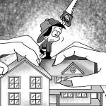 Giải quyết tranh chấp khi cho mượn đất