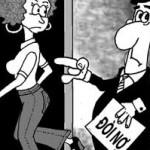 Vay/Mượn tài sản của người khác nhưng không trả