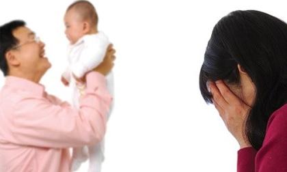 Điều kiện giành quyền nuôi con sau khi ly hôn 2017