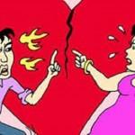 Ly hôn khi không có đăng ký kết hôn 2017