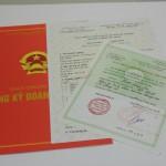 Mất giấy chứng nhận đăng ký mẫu dấu thì phải làm sao?