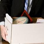 Sa thải mà không trợ cấp thôi việc là đúng hay sai?