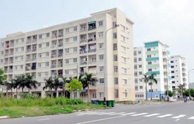 Sở hữu nhà ở của người Việt Nam định cư ở nước ngoài