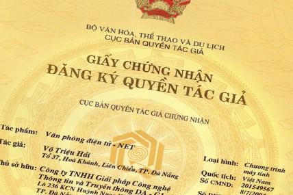 Thu Tuc Dang Ky Bao Ho Quyen Tac Gia Quyen Lien Quan Duoc Quy Dinh Nhu The Nao