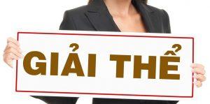 Thu Tuc Giai The Doanh Nghiep Moi Thanh Lap Nam 2018