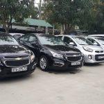 Mẫu hợp đồng thuê xe ô tô theo quy định mới nhất