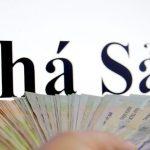 Nop Don Yeu Cau Tuyen Bo Pha San Doanh Nghiep