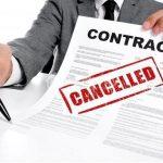 Hợp đồng vô hiệu một phần theo quy định BLDS 2015