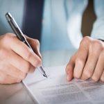Cách soạn thảo và tư vấn khi ký kết hợp đồng