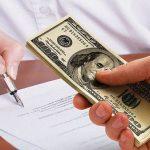 Hợp đồng mua bán cổ phần hoặc phần vốn góp trong doanh nghiệp