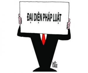 Khi Doanh Nghiep Co Nhieu Nguoi Dai Dien Theo Phap Luat