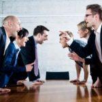 Tranh chấp thành viên góp vốn khi giải thể doanh nghiệp