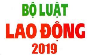 Diem Moi Ve Tranh Chap Trong Bo Luat Lao Dong Nam 2019