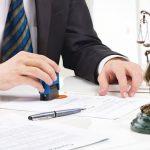 Hợp đồng ủy quyền theo quy định pháp luật