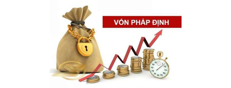 Quy Dinh Ve Von Phap Dinh Trong Doanh Nghiep Hien Nay