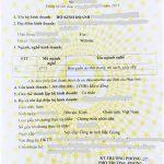 Thủ tục đăng ký thuế cho hộ kinh doanh