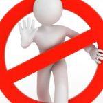 Các trường hợp không có quyền thành lập và quản lý Doanh nghiệp