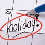 Cách tính ngày nghỉ hàng năm người lao động theo quy định mới