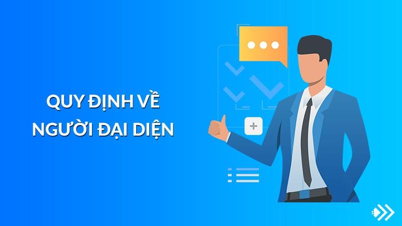 Quy Dinh Nguoi Dai Dien Theo Phap Luat Cua Luat Doanh Nghiep 2020