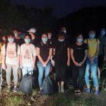 Xử lý hành vi đưa người nhập cảnh trái phép vào Việt Nam